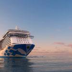 Princess Cruises anuncia un nuevo Royal Class