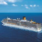 Cuatro razones para estar a bordo del Costa Luminosa en su vuelta al mundo