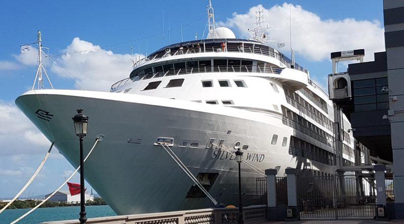 """5 """"imprescindibles"""" tras un embarque en Silversea"""