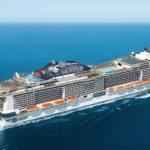 MSC Cruceros presenta su nuevo folleto 2018/19