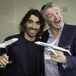 Ryanair y Air Europa se alían