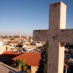 Crecimiento del turismo español a Israel.