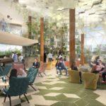 Celebrity Cruises reimagina el Jardín del Edén