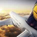 Lufthansa elegida la mejor aerolínea de Europa