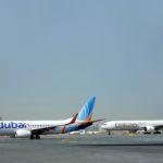 FlyDubai y Emirates firman acuerdo de cooperación