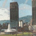 CUADERNO DE VIAJES: Mis recuerdos de Caracas