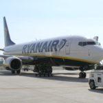 Medidas correctivas de Ryanair