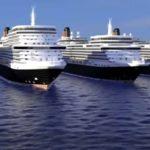 ULTIMA HORA: Nuevo barco para Cunard
