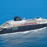 Pullmantur firma acuerdo para conectar sus cruceros solo desde Madrid y Barcelona
