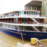 CroisiEurope lanza el Indochine II para cruceros por el Mekong