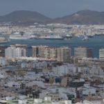 LAS PALMAS: Aumenta el interés entre las compañías de cruceros