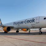 Thomas Cook crea una nueva aerolínea con base en Mallorca