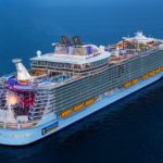 El Symphony of the Seas, la nueva estrella de Royal Caribbean para 2018