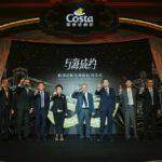 COSTA VENEZIA. Nuevo barco de Costa en China