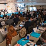 El International Cruise Summit calienta motores.