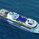 CELEBRITY FLORA. El nuevo barco de expedición de Celebrity Cruises