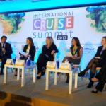 El International Cruise Summit 2017 hace balance