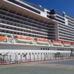 ESPAÑA. Cuarto mercado emisor de cruceros en Europa
