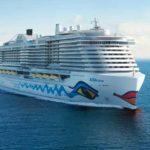 Costa Group encarga un tercer barco de nueva generación para AIDA Cruises