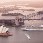 Oceania Cruises introduce conexión gratuita a Internet de alta velocidad en toda su flota