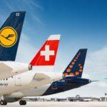 Nuevos asientos para el Grupo Lufthansa
