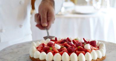 Oceania introduce mejoras en sus menús