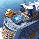 Royal Caribbean desvela detalles del Spectrum of the Seas