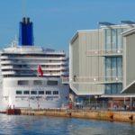 Santander Cruise Forum