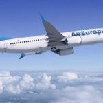 Air Europa lanza un vuelo a Eilat en Israel