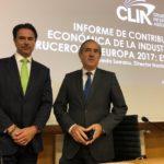 CLIA hace balance tráfico en el puerto de A Coruña
