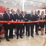 Norwegian inaugura su vuelo a Los Angeles desde Madrid