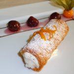 VIDEOREPORTAJE: Restaurantes especiales en el Oceania Marina