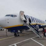 Ryanair culpa a otras aerolíneas de sus huelgas.
