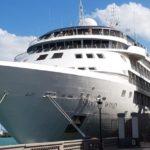 Tres nuevos barcos para Silversea