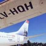 Norwegian comienza operaciones en Argentina
