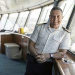 Azamara Club Cruises incorpora a un capitán español a su flota