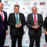 Eco Acqua de Balearia recibe un premio de diseño