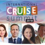 NP StarClass en International Cruise Summit 2018
