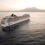 MSC Cruceros presenta su vuelta al mundo 2021
