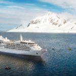 Silversea convierte al Silver Wind en un barco híbrido.