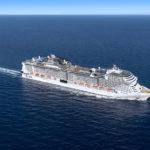 Puesta a flota del MSC Grandiosa