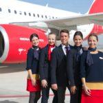 Iberia Express premio a la puntualidad