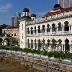 24 horas en Kuala Lumpur