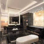 Regent Cruises presenta la suite más lujosa del mundo