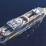 Royal Caribbean encarga un sexto Oasis Class