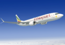 Grave accidente de un B737MAX de Ethiopian Airlines