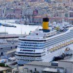 Costa Cruceros vuelve a Genova