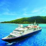 CroisiEurope incorpora un barco de Silversea