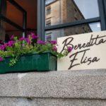 BENEDITA & ELISA: Una bocanada de aire fresco en Compostela