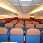Llega a España el Boeing 777 con la nueva cabina de LATAM Airlines